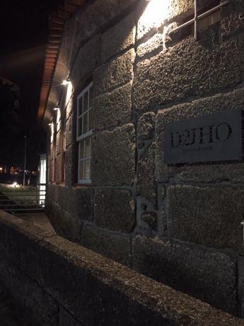 Foto 2 de DUHO Restaurante
