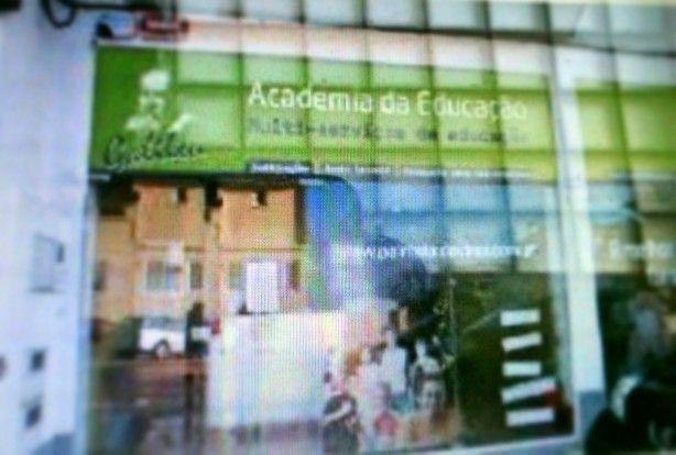 Foto 1 de Academia de Educação Galileu