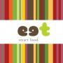 Logo Eet -  Comida Saudável
