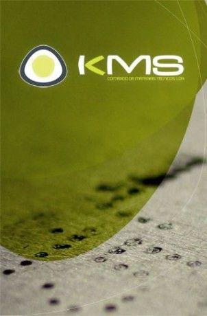 Foto 2 de Kms -Comércio de Materiais Técnicos, Lda.