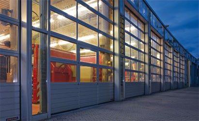 Foto 6 de Lightexpress Portas e Automatismos Residenciais e Industriais