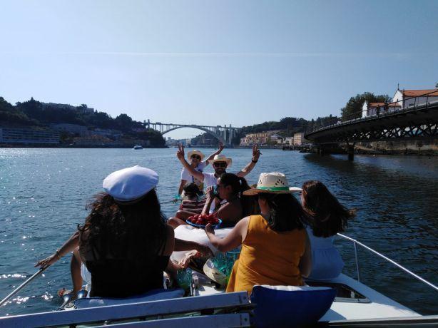 Foto 1 de Douro`s Paths