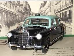Foto de taxi vialonga