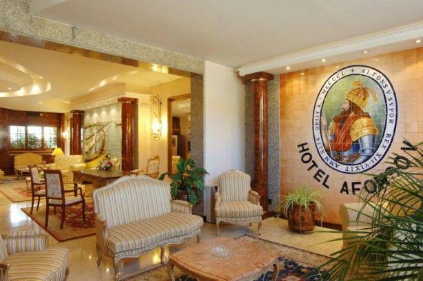 Foto 4 de Hotel Afonso V
