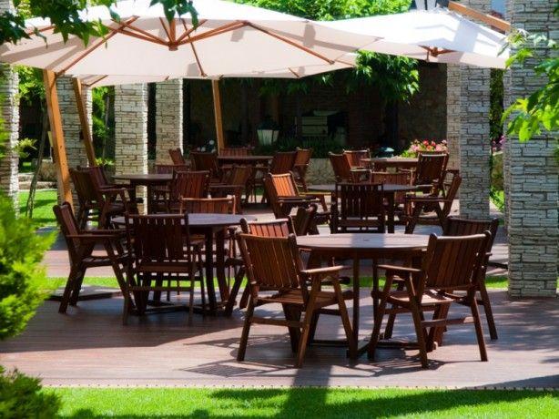 Foto 2 de O Casarão - Hotelaria e Turismo, Lda