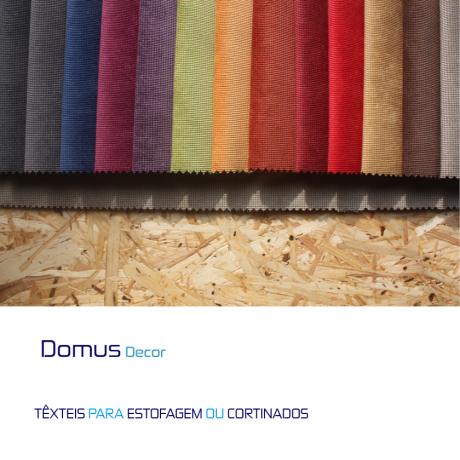 Foto 2 de Domus Decor