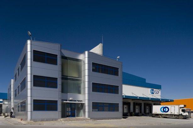 Foto 1 de STEF Portugal - Logística e Transporte