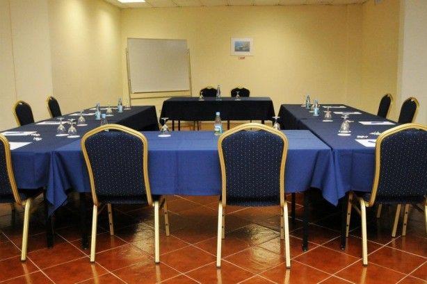 Foto 7 de Hotel Soleil Peniche