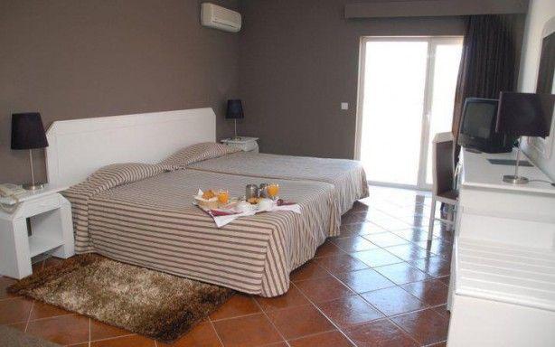 Foto 3 de Hotel Soleil Peniche