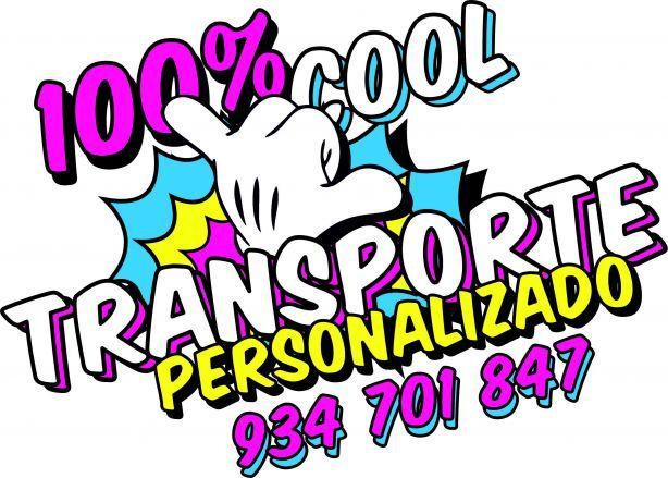 Foto de Transporte 100%Cool