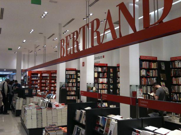 Foto de Livraria Bertrand, Fórum Aveiro