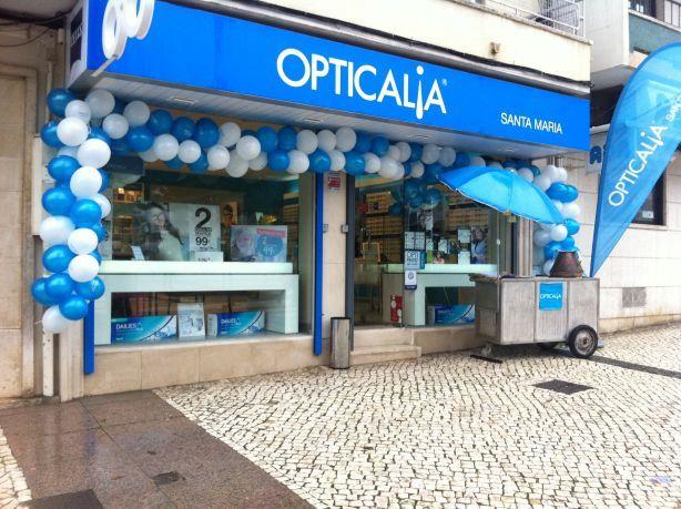 Foto de Opticalia - Av. Álvares Pereira l Almada
