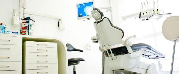 Foto 2 de Clínica Dentária Prisma