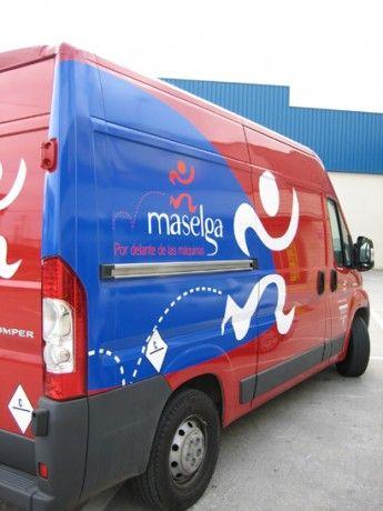 Foto 2 de Maselga - Máquinas de Venda Automática, Torres Novas