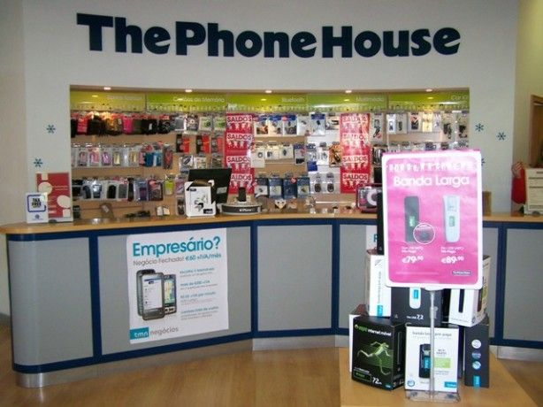 Foto 2 de The Phone House, Forum Coimbra