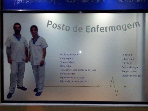 Foto de Sinal de Saúde - Serviços de Saúde, Ld.ª