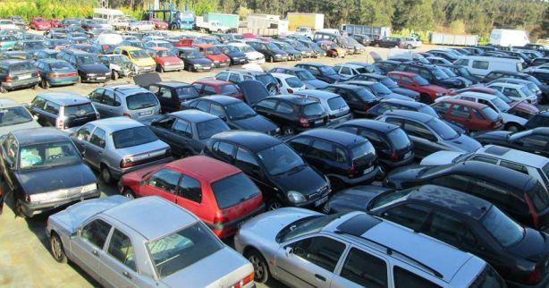 Foto 2 de Superabate - Centro de Abate de Viaturas Lda