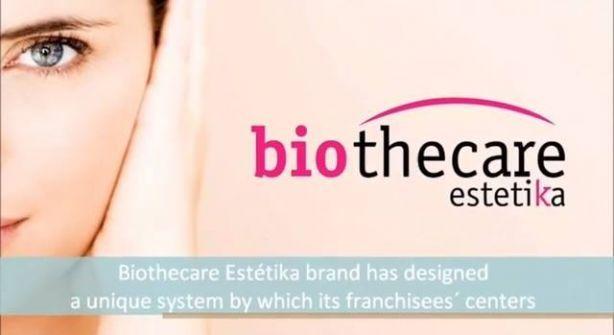 Foto 4 de Biothecare Estétika, Parede