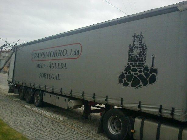 Foto 1 de Transmorro - Transportes, Unip., Lda