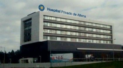 Foto de Hospital Privado de Alfena