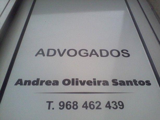 Foto 1 de Andrea Oliveira Santos - Advogada, Rl