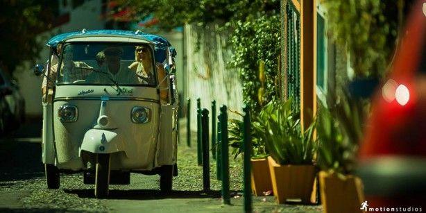 Foto de Tukxi Madeira - Turismo, Unipessoal Lda