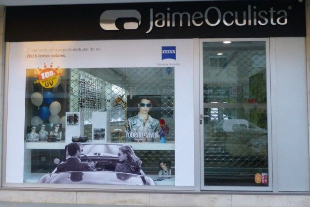 Foto 2 de Jaime Oculista Barcelos