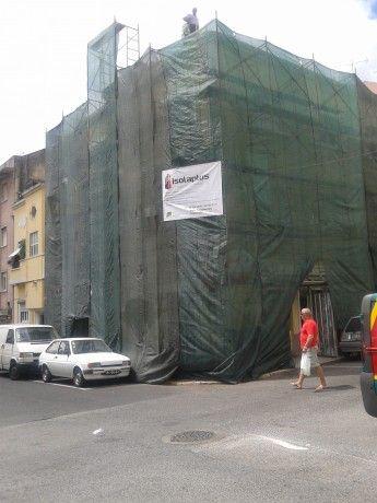 Foto 3 de Isolaplus - Impermeabilizações, Isolamentos e Pinturas Lda