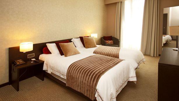 Foto 2 de Hotel Aveiro Palace