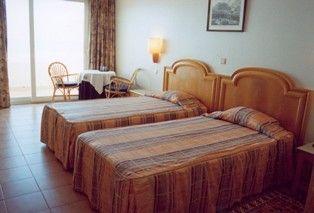 Foto 2 de Hotel Arribas