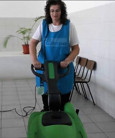 Foto 1 de Limpezas Gerais - EP Limpa