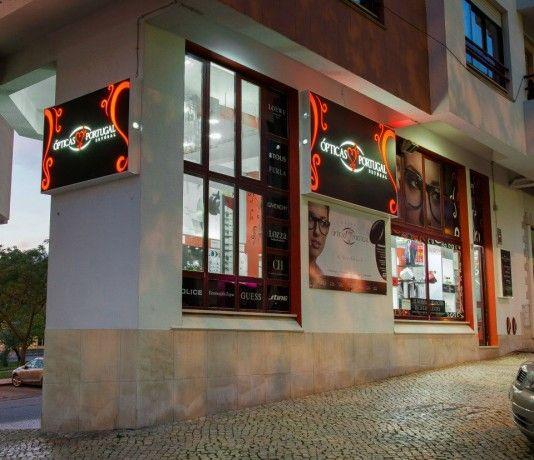 Foto 1 de Ópticas Portugal, Setúbal