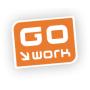 Logo Go Work, Lisboa - Empresa de Trabalho Temporário, Lda