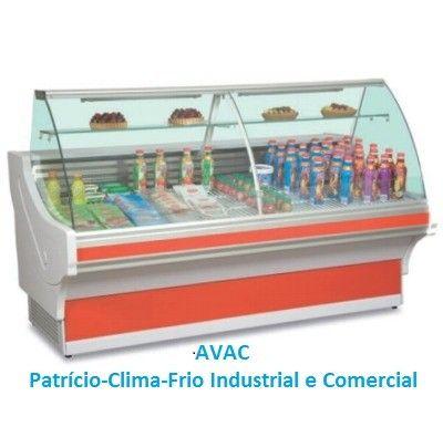 Foto 2 de AVAC-Patrício-Clima