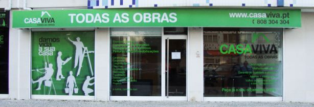 Foto de Casa Viva Remodelações, Porto