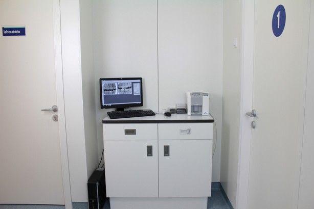 Foto 4 de Centro Médico Dentário, Hospital CUF