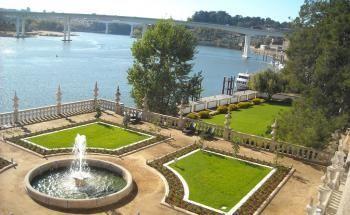 Foto 4 de Jardins do Paço - Arquitetura Paisagista, Lda