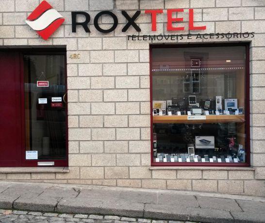 Foto 1 de Roxtel - Telemóveis e Acessórios