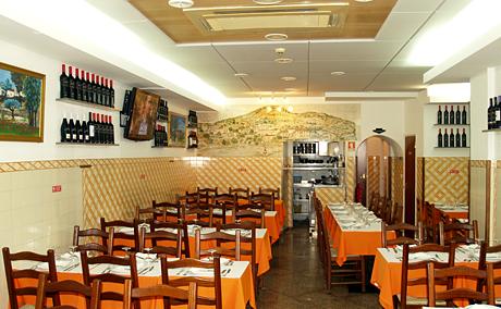 Foto 2 de Restaurante Camponesa das Beiras