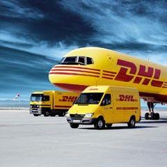 Foto de DHL Express, Porto
