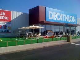 Foto de Decathlon, Viseu