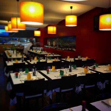 Foto 3 de Restaurante Fogo de Chão