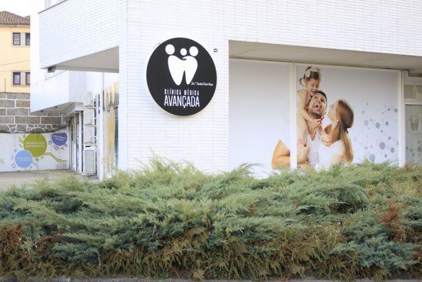 Foto de Clínica Médica Avançada - O seu Dentista em Vila Real