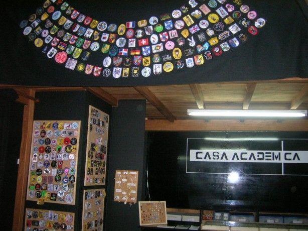 Foto 1 de Casa Académica - Trajes Académicos, Lda