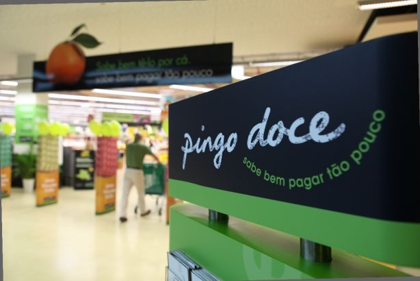 Foto 3 de Pingo Doce, Amorosa - Leça da Palmeira