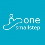 Logo One Small Step - Web Design , Web Marketing e Branding
