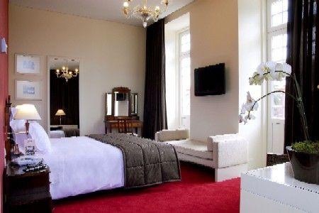 Foto 3 de Curia Palace Hotel