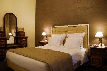 Foto 4 de Curia Palace Hotel