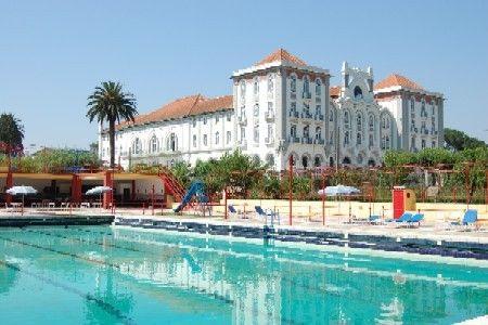 Foto 1 de Curia Palace Hotel