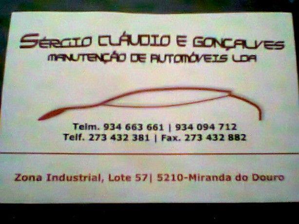 Foto de Sérgio Claudio & Gonçalves - Manutenção de Automóveis, Lda